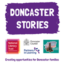 Doncaster Stories Logo